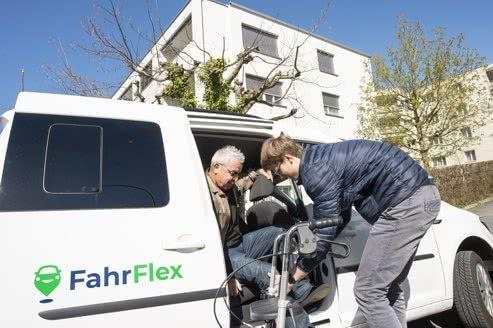 FahrFlex VW