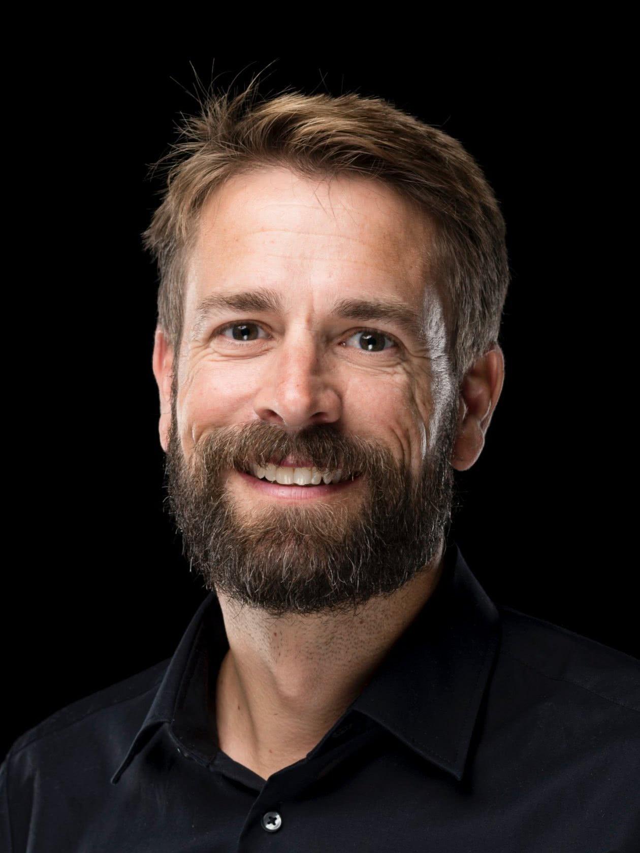 Marc Klopfenstein