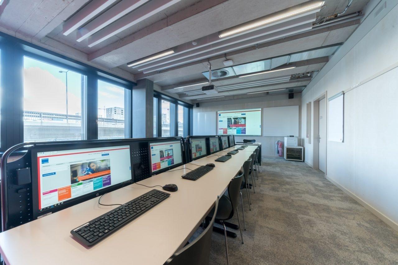 Migros Klubschule Westlink Altstetten