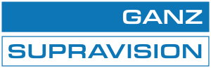 Logo Ganz Supravision AG