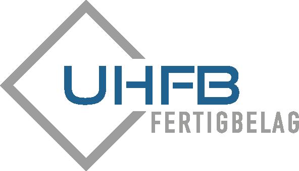 Logo UHFB Fertigbelag