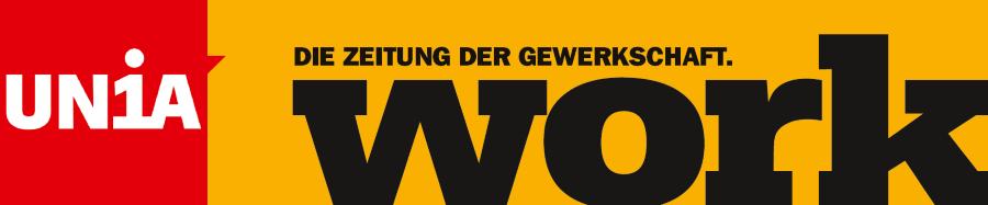 Logo workzeitung.ch