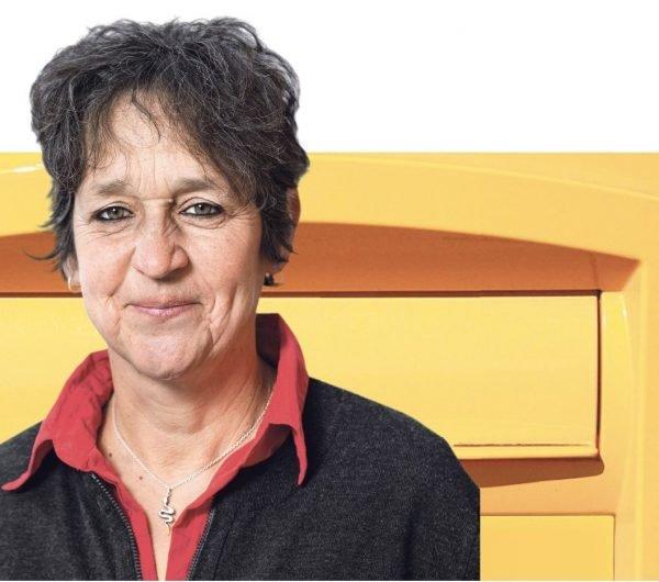 Katrin Bärtschi