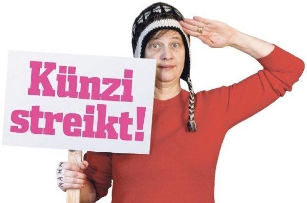 Sandra Künzi