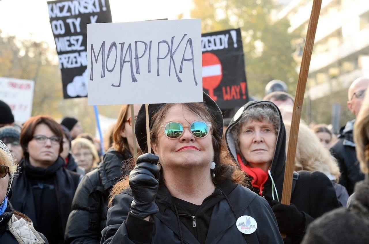 Die Pussy-Muschis schlagen zurück » workzeitung.ch