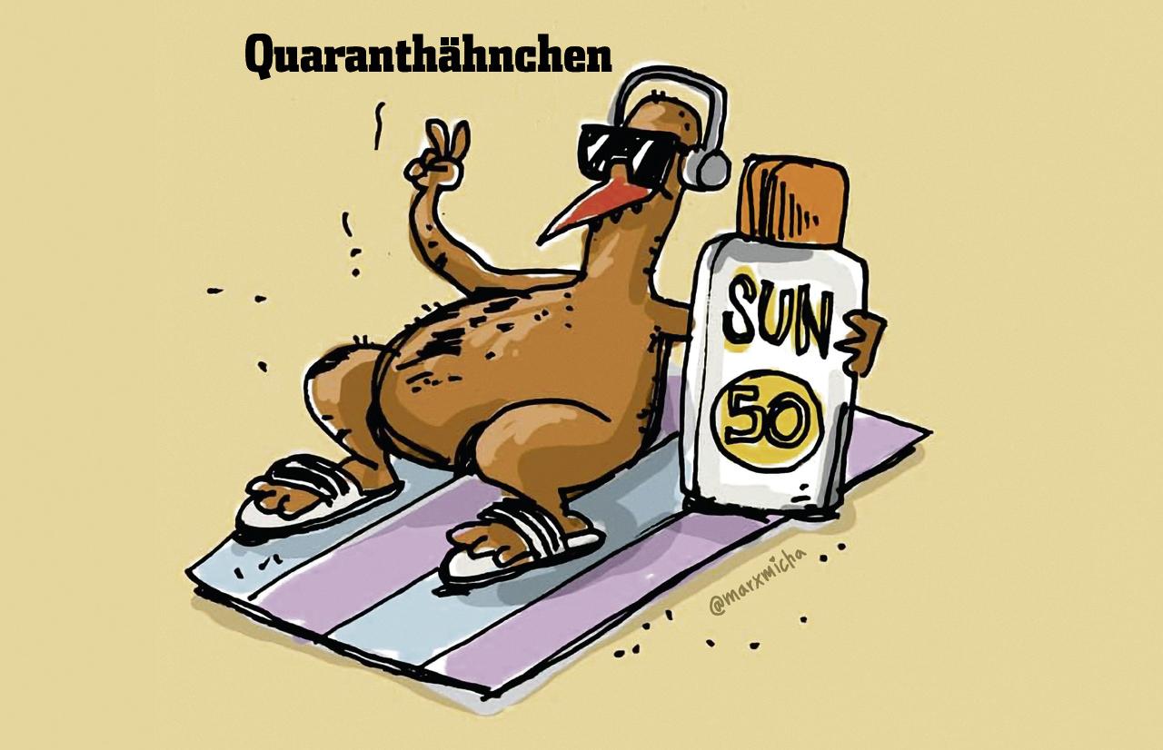 Wir Corona-Tierchen » workzeitung.ch